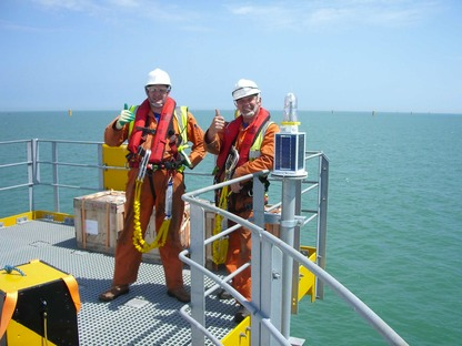 Health and Safty Officers North Wales Offshore