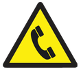 Telephone|Health & Safety| North Wales